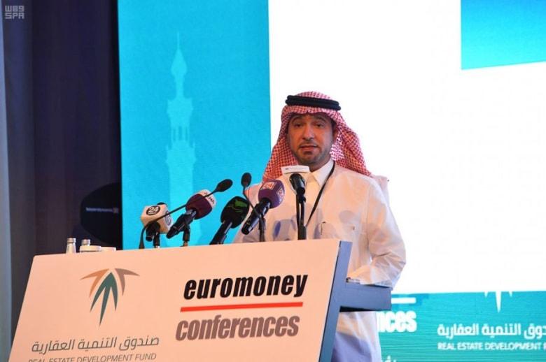 وزير سعودي يتوقع استثمار 60 مليار ريال بقطاع التمويل العقاري
