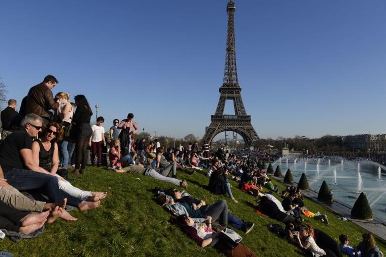 مواطنو أمريكا سيحتاجون لتأشيرة لدخول أوروبا في عام 2021