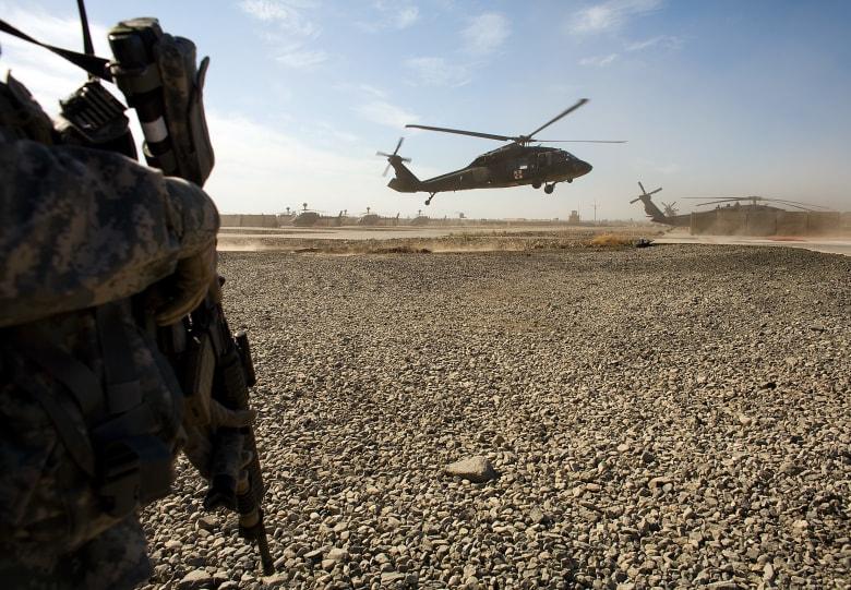 منها الإمارات وقطر.. ما حقيقة دفع دول لتكلفة وجود قوات أمريكية على أراضيها بالإضافة إلى 50% زيادة؟