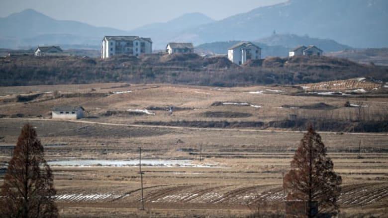 المنطقة المنزوعة السلاح الكورية.. حلبة معركة سابقة ومنطقة سياحية اليوم