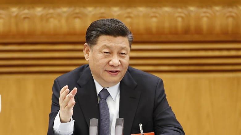 شعر الرئيس الصيني يلفت أسباب الحضور.. ولكن ما السبب؟