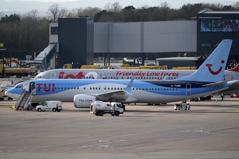 الاتحاد الأوروبي يحظر بوينغ 737 ماكس.. واتصال بين ترامب ورئيس الشركة