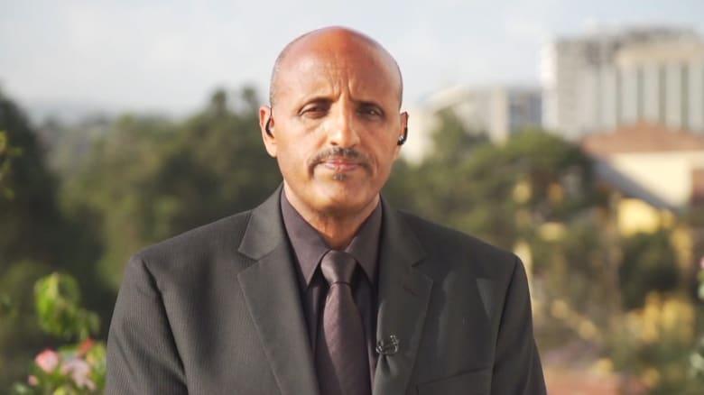 رئيس طيران إثيوبيا التنفيذي يشرح تفاصيل سقوط الطائرة لـCNN