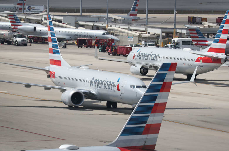 """25 مليار دولار من قيمة أسهم """"بوينغ"""" تتبخر بسبب أزمة """"737 ماكس"""""""