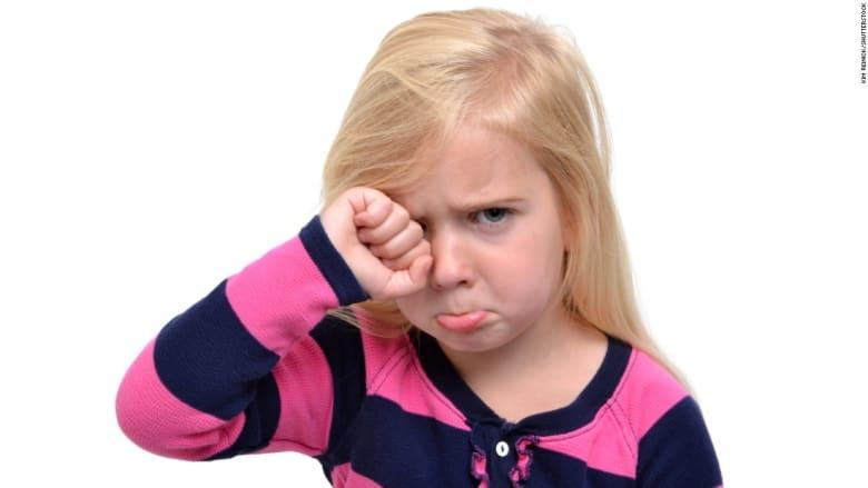 5 نصائح تساعدك على التعامل مع الأطفال المدللين
