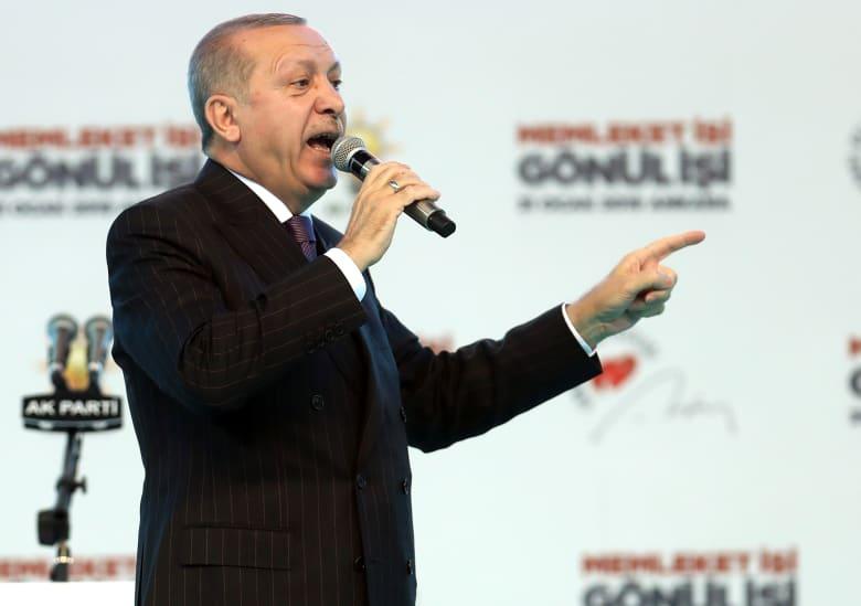 أردوغان يبرر رفضه المصالحة مع السيسي.. وماذا قال عن نية تركيا بقضية خاشقجي؟