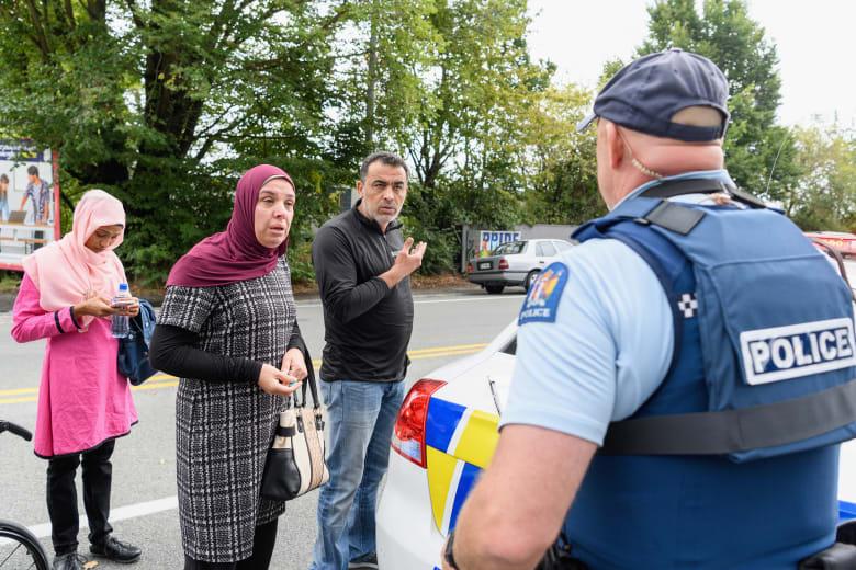 ما هي جنسيات الضحايا العرب بمذبحة المسجدين في نيوزيلندا؟