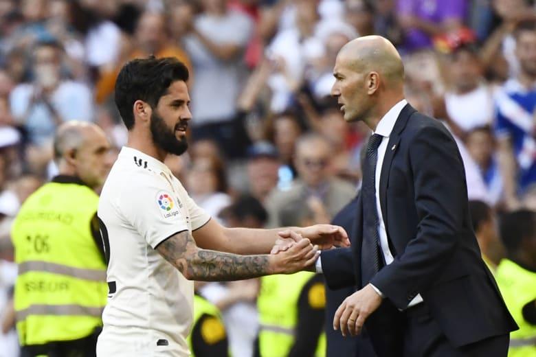 """في مباراة """"عودة زيدان"""".. ريال مدريد يحقق فوزا مقنعا على سلتا فيغو"""
