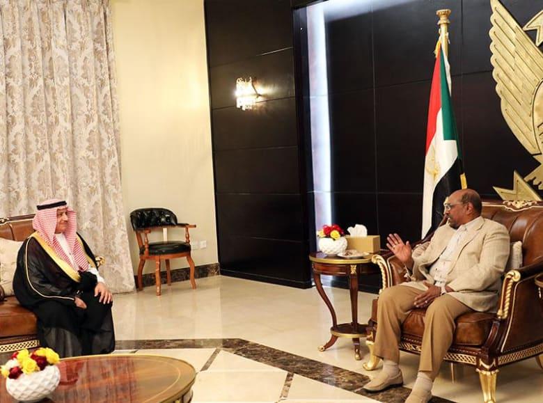 صناديق ومؤسسات تمويل عربية تُقرض السودان 470 مليون دولار