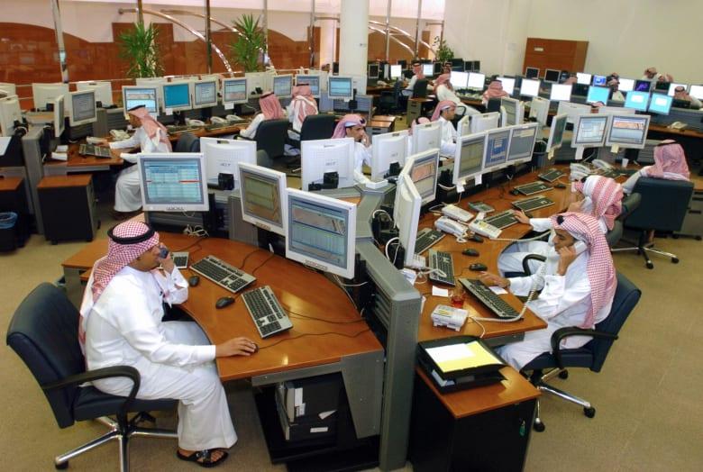 """كيف كان أداء الأسهم السعودية في أول أيام انضمامها لـ""""فوتسي""""؟"""