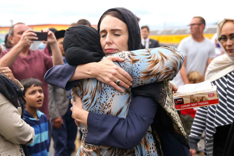 أمل وسط كابوس.. من هي رئيسة وزراء نيوزيلندا جاسيندا أرديرن؟