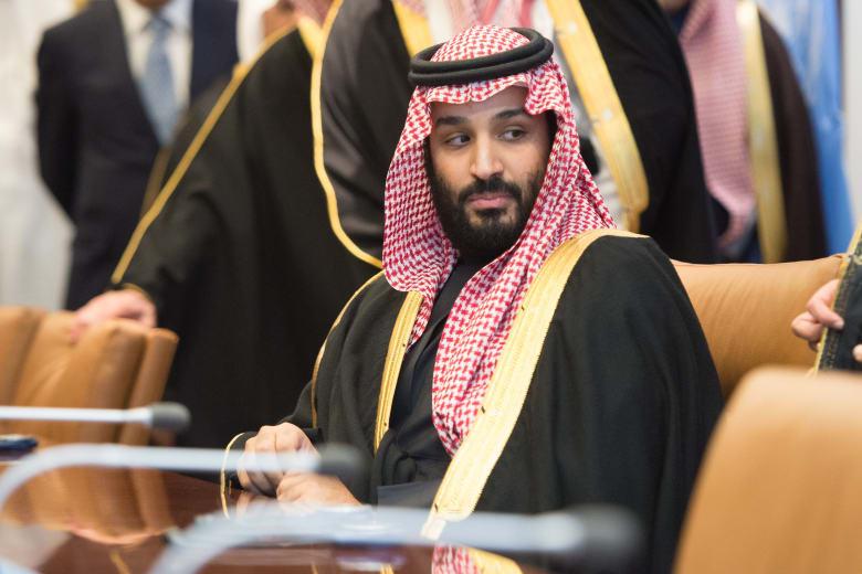 """الشهابي يوضح توظيفه مصطلح """"كيفما قطعتها"""" لوصف إنجازات ولي عهد السعودية محمد بن سلمان"""
