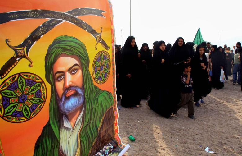 """عدنان العرعور يوجه 5 أسئلة """"مفحمة"""" للشيعة: أليس عندكم عالم يناظر؟"""