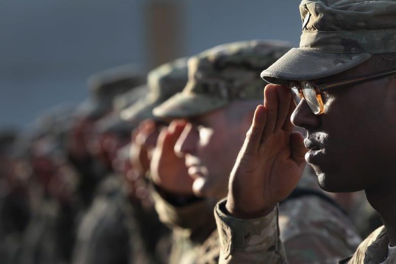 الناتو: مقتل جنديين أمريكيين في أفغانستان