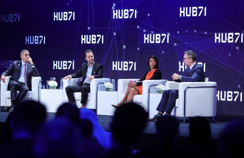أبوظبي تستثمر مليار درهم لدعم شركات التكنولوجيا الناشئة