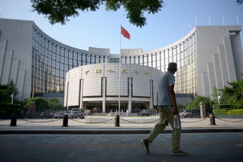 الصينيون يمتكلون بطاقات بنكية تساوي عدد سكان العالم