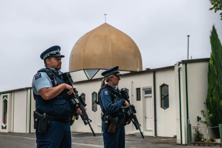 نيوزلندا تعلن تشكيل لجنة ملكية للتحقيق في مجزرة المسجدين