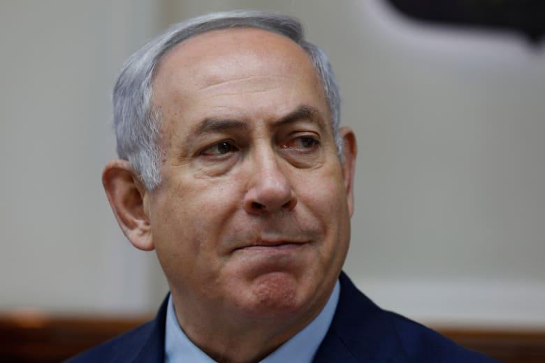نتنياهو يقطع زيارته لواشنطن وإسرائيل تغلق المعابر مع غزة
