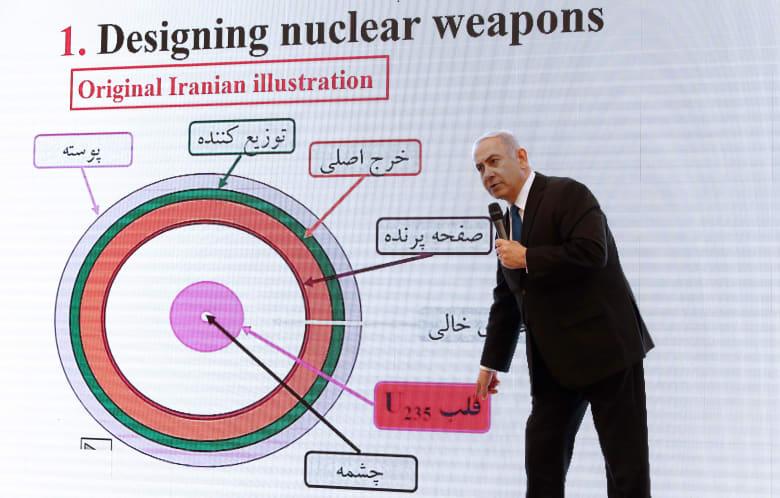 رأي كامليا انتخابي فرد تكتب لـCNN.. إيران وإسرائيل: من بلدين يرتبطان بعلاقات تاريخية إلى عدوين لدودين