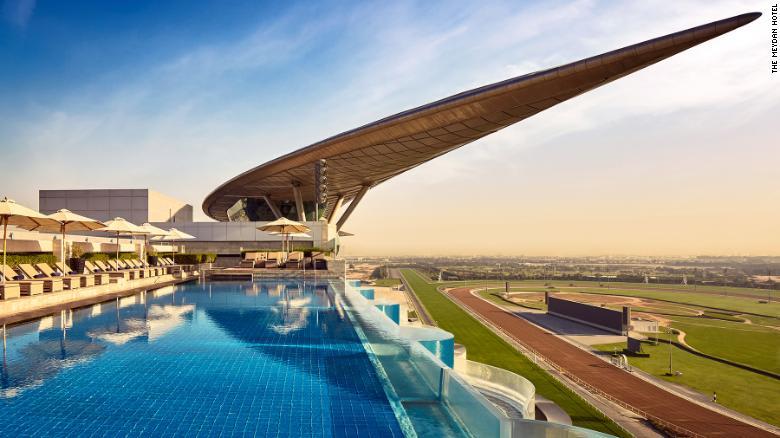 أغنى سباق للأحصنة يعود إلى دبي.. وهذه قيمة الجائزة