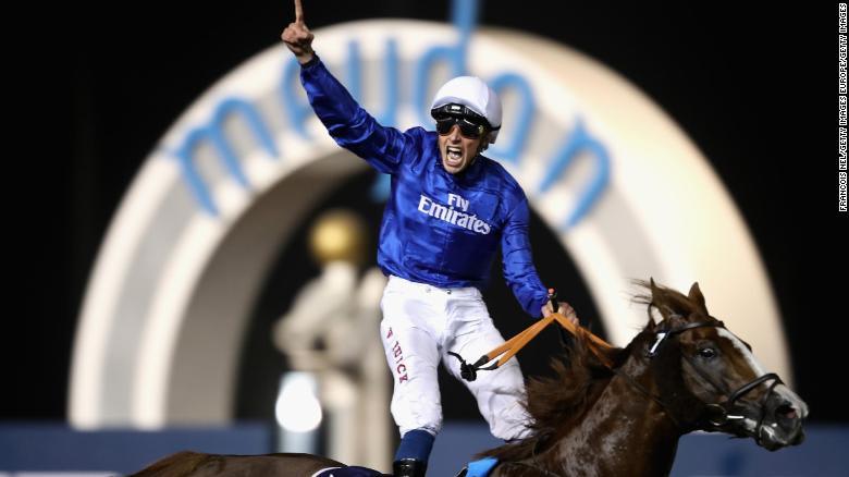 أغلى سباق للأحصنة يعود إلى دبي.. وهذه قيمة الجائزة