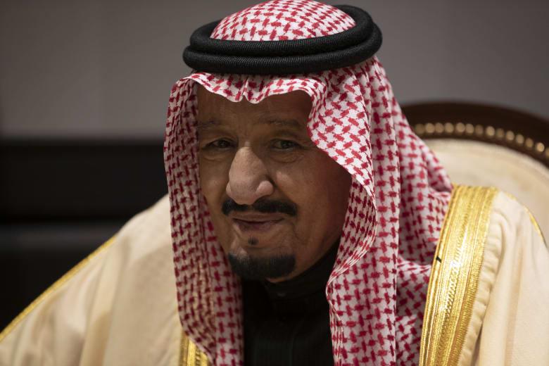 الملك سلمان يفتتح القمة العربية بالحديث عن الجولان واليمن وإيران