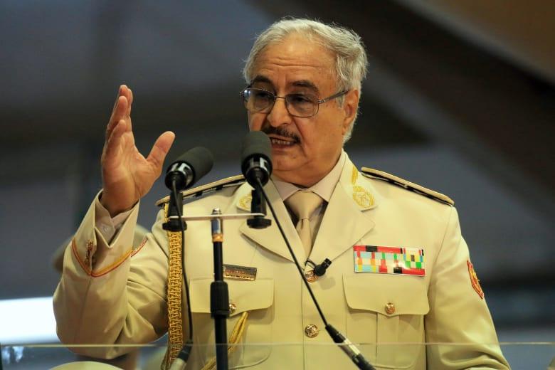 """بعد إطلاق """"تحرير طرابلس"""".. 5 دول تهدد بمحاسبة أي فصيل ليبي يثير الصراع الأهلي"""