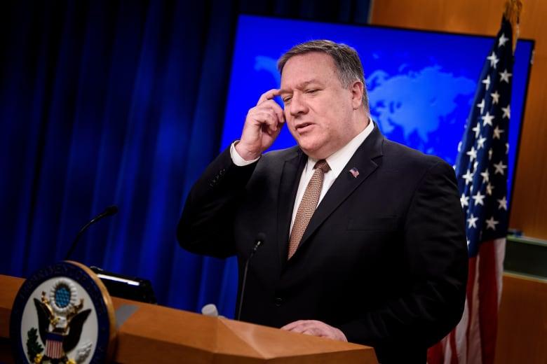 بومبيو: لن نسمح للسعودية بأن تصبح قوة نووية مثلما فعل أوباما مع إيران
