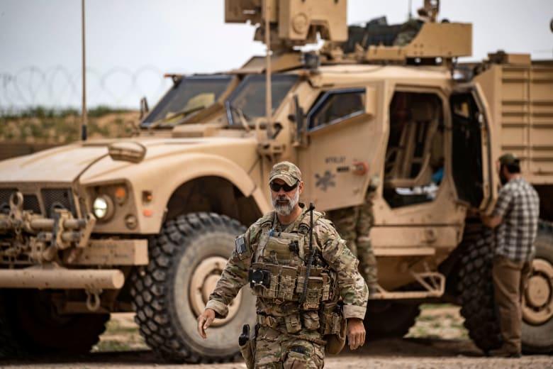 """مسؤول إيراني يهدد بإدراج الجيش الأمريكي على """"لوائح الإرهاب"""" واعتباره مثل داعش"""