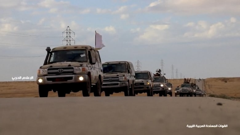 """هل نشهد صراعا جويا في ليبيا بعد أنباء استخدام """"الوفاق الوطني"""" لطائراته؟"""