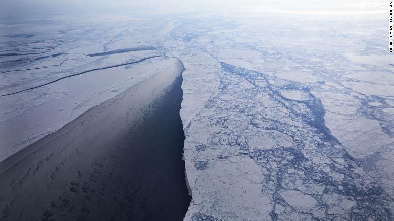 معدلات ثاني أكسيد الكربون تصل أعلى درجاتها منذ 3 ملايين سنة