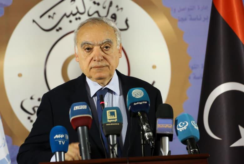 """الأمم المتحدة تطالب بـ""""هدنة إنسانية"""" في طرابلس.. وسلاح الجو يدخل المعركة"""