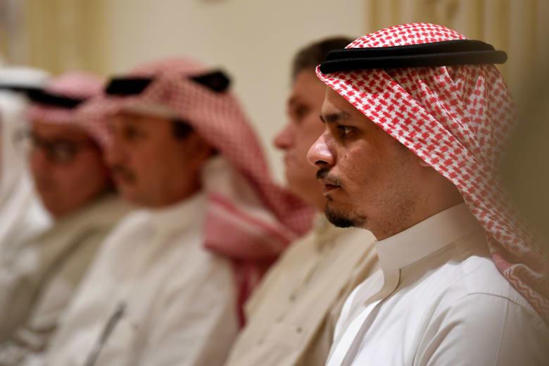 """عائلة جمال خاشقجي في بيان: لا وجود لـ""""تسوية"""" والملك سلمان وولي العهد رعاة للشعب"""