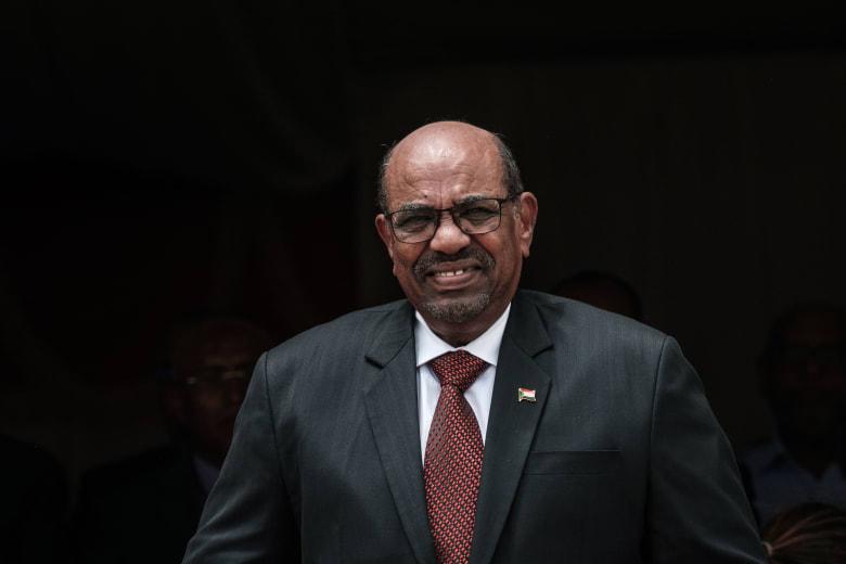 مصادر تتحدث لشبكتنا عن وضع الرئيس السوداني عمر البشير حاليا