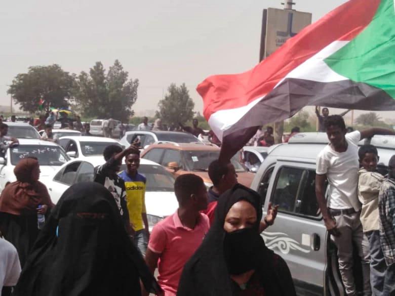 جهاز الأمن والمخابرات بالسودان يعلن إطلاق سراح جميع المعتقلين السياسيين