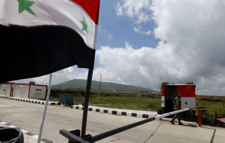 قرار من وزارة النقل السورية بشأن إعفاء الشاحنات السعودية من الرسوم