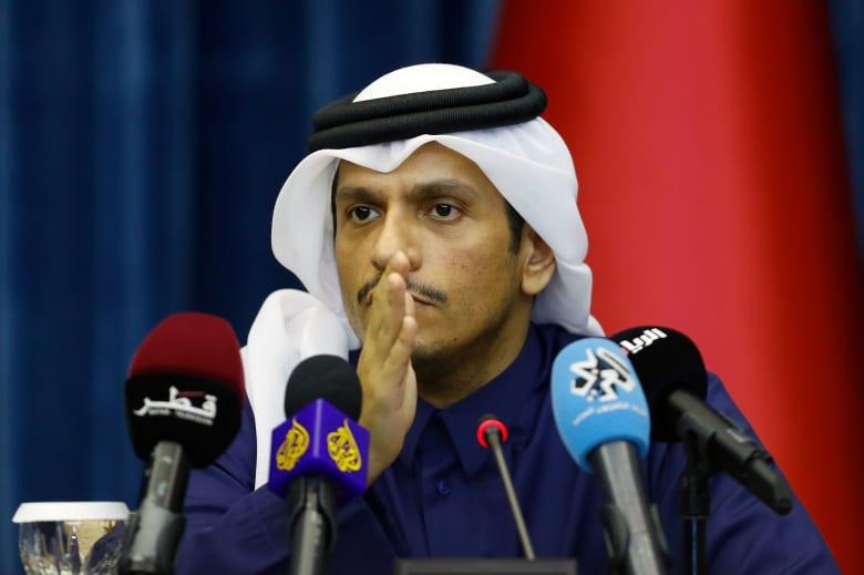 """قطر تهاجم حفتر.. وتحذر """"الأيادي العابثة"""" من التصعيد العسكري في ليبيا"""