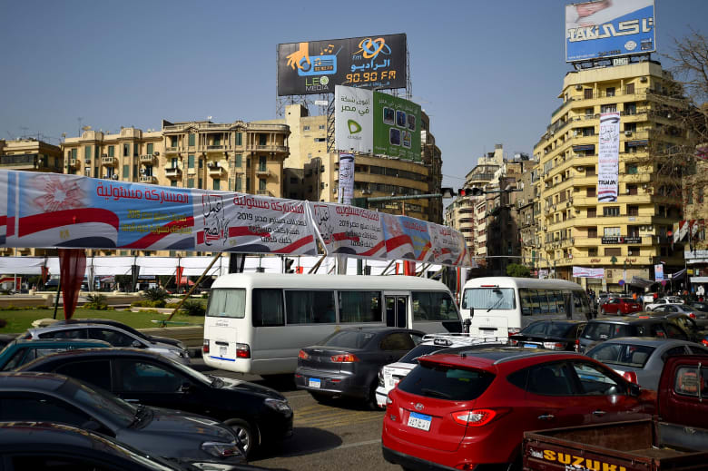 تمدد حكم السيسي وتوسع صلاحيات الجيش.. ما هي التعديلات الدستورية المنتظرة في مصر؟