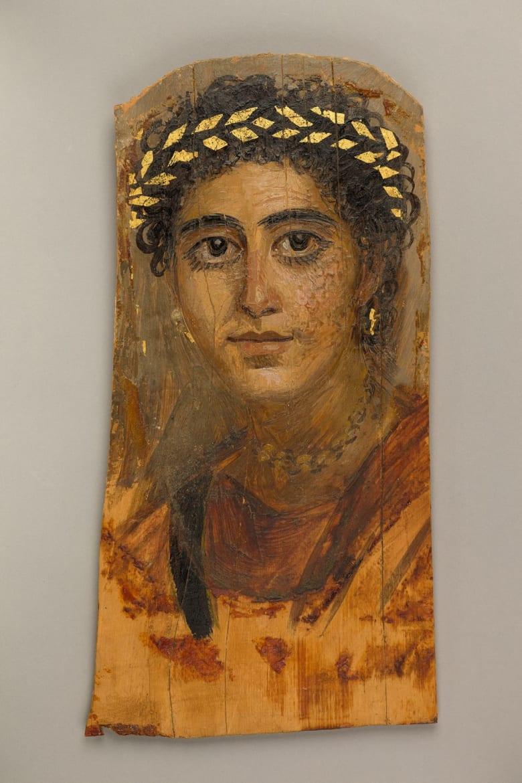 ما هي الأسرار وراء لوحات المومياوات المصرية القديمة هذه؟