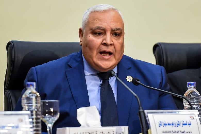مصر.. تحديد موعد الاستفتاء على التعديلات الدستورية في الداخل والخارج