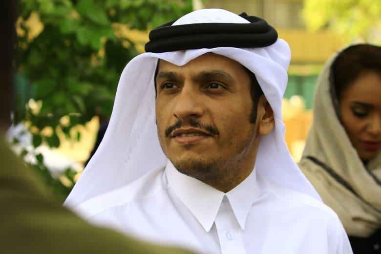 """ماذا قالت خارجية السودان عن """"رفض استقبال وفد قطري"""""""