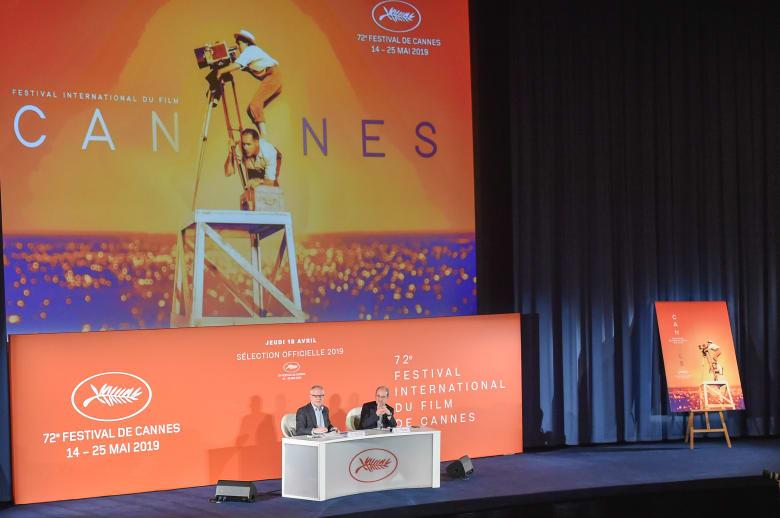 """القائمة الرسمية لمسابقة """"كان"""".. تعرفوا على الفيلم العربي الوحيد فيها"""