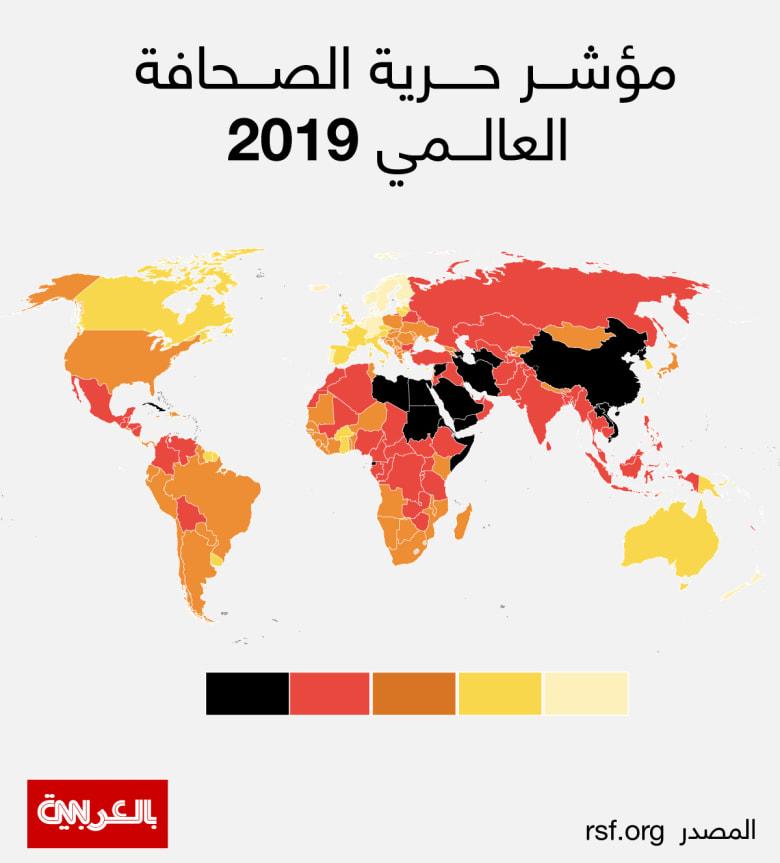 world-press-feedom-index