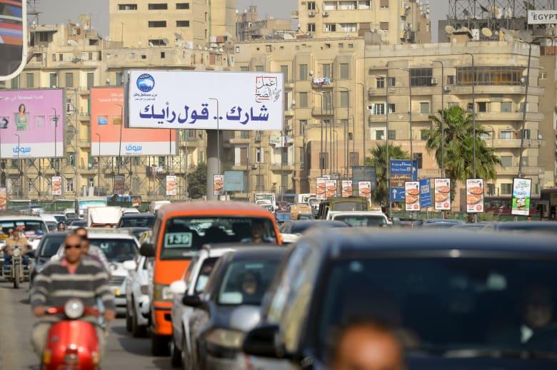 بدء تصويت المصريين بالخارج على تعديلات الدستور.. وجمعة يؤكد إبعاد المساجد عن السياسة