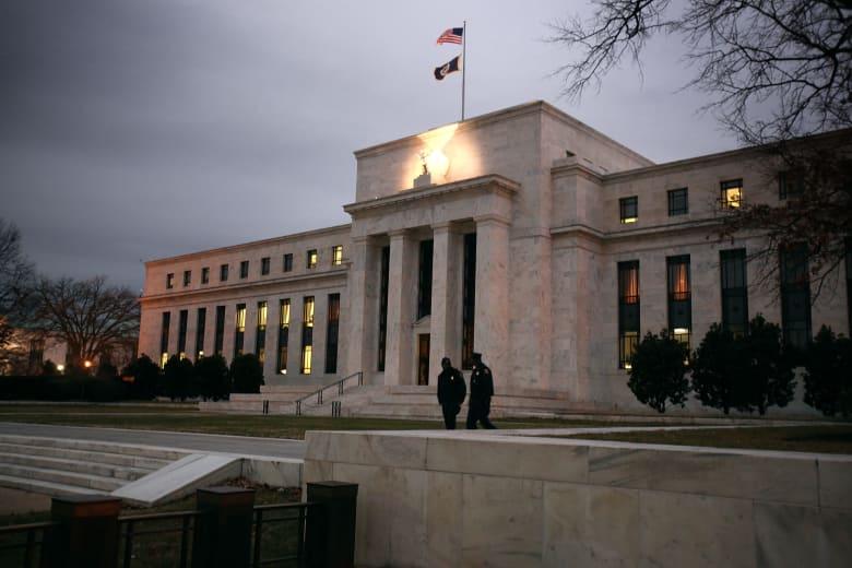 تباطؤ الاقتصاد الأمريكي قد يكون جيدا للمستثمرين.. كيف؟