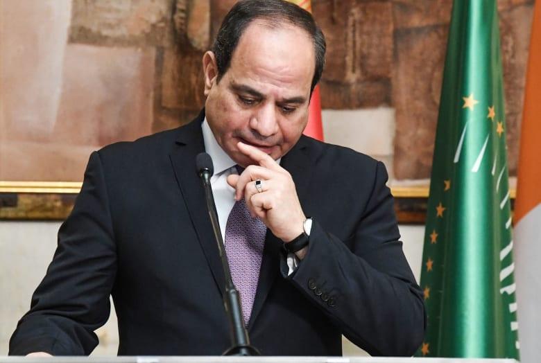 السيسي يستقبل رئيس الاستخبارات السودانية.. فماذا دار بينهما؟