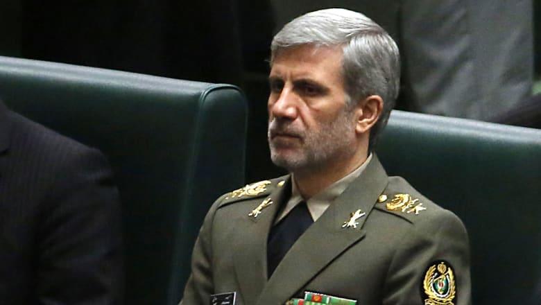 """إيران تشبه """"الترامبية"""" بـ""""النازية"""".. وتندد بـ""""الإرهاب الأمريكي الاقتصادي"""""""