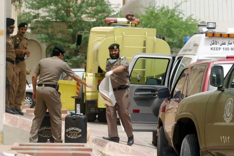 ما أهمية تنفيذ السعودية لحكم القتل على 37 متهما.. ولماذا برز اسم رجل الدين الشيعي نمر النمر مجددا؟