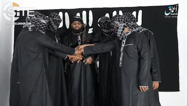 مسؤول استخباراتي يوضح لـCNN معنى تورط داعش بهجوم سريلانكا