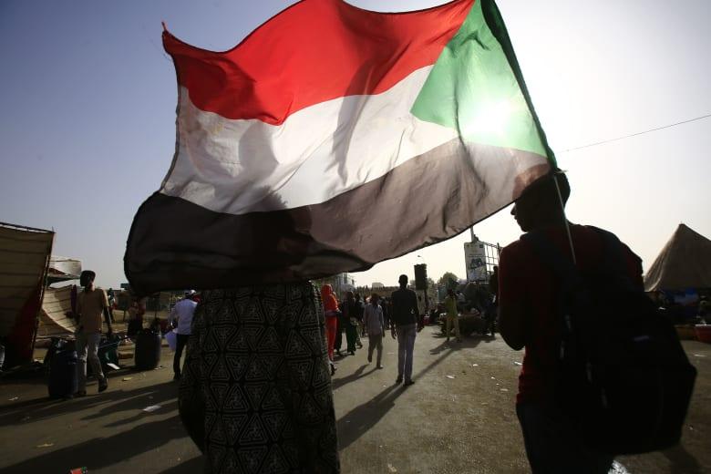 الإمارات تودع 250 مليون دولار في البنك المركزي السوداني